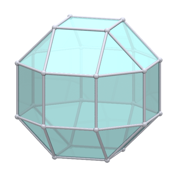 Geodesic Dome Template: 1000+ Images About Rhombicuboctahedron 3444 On Pinterest