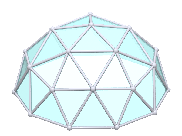 SimplyDifferently org: Geodesic Polyhedra