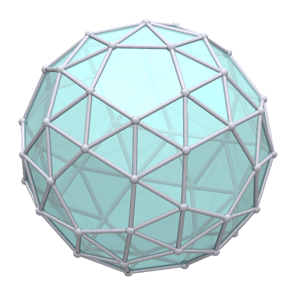 how to make a snub dodecahedron