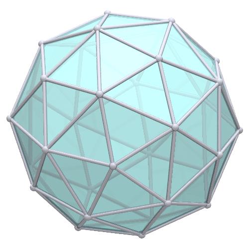 SimplyDifferentlyorg Geodesic Polyhedra