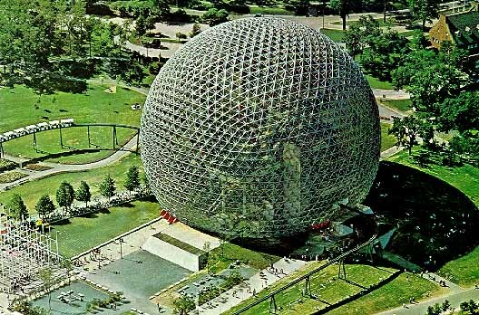 SimplyDifferently org: Geodesic Dome Notes & Calculator